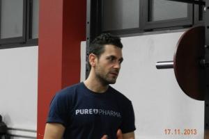 Antonio Robustelli