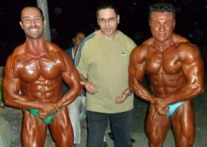 Intervista a Francesco Currò: trainer dei campioni