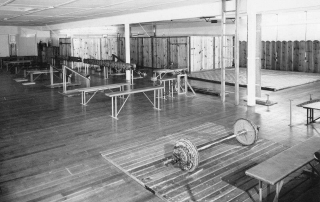 Loprinzi gym