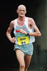 Lee Troop of Australia