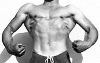 steve reeves young