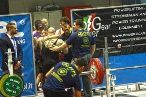 Matteo Notelli Champion