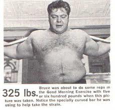 randall fat