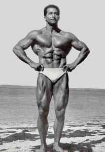Juan Ferreo, 1952