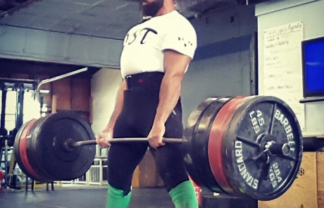 Valentino DURASTANTI , Campione Italiano under 23 Power Lifting WDFPF, detentore di 3 record nazionali