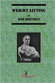 weightlifting bob hoffman