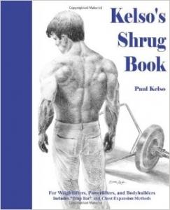 shrug book