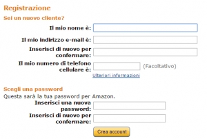 registrazione-amazon