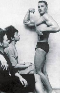 Arnold ragazzo