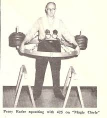 Peary Rader