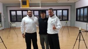 Wu Di, tennista cinese