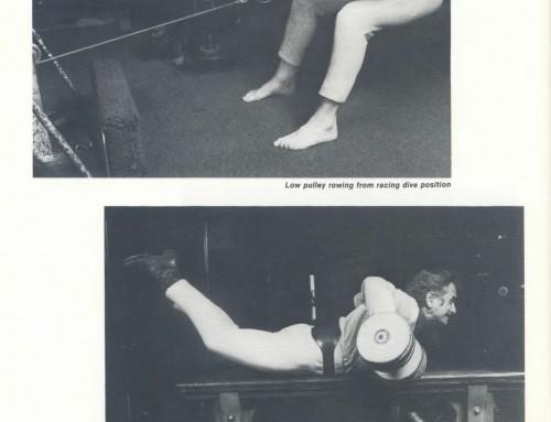 2 nuovi metodi per effettuare il rematore con i pesi liberi senza affaticare la bassa schiena
