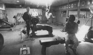 vince's gym