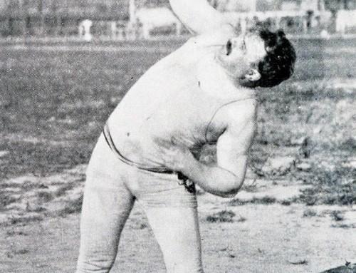 Gli 8 esercizi Olimpici dimenticati e che non rivedrai mai più alle Olimpiadi.