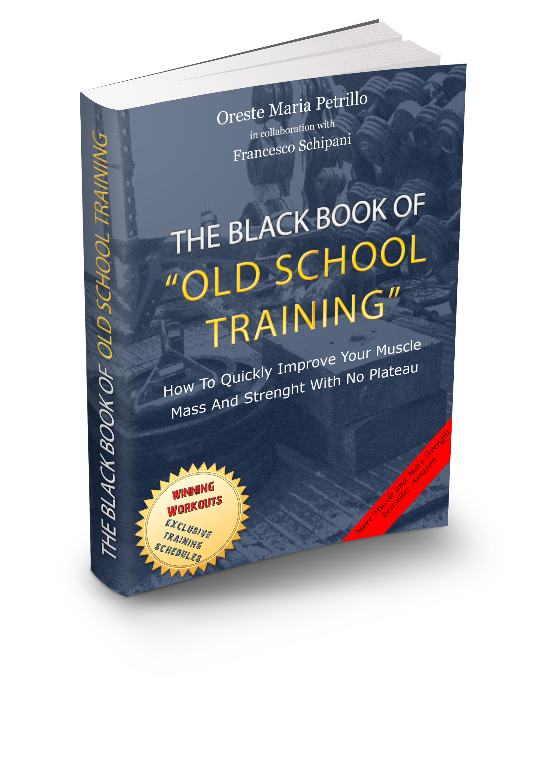 The black book of old school training secure oldschooltraining benefit solutioingenieria Images