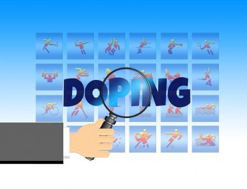 Doping e antidoping, tutta la verità. Articolo Tabù!